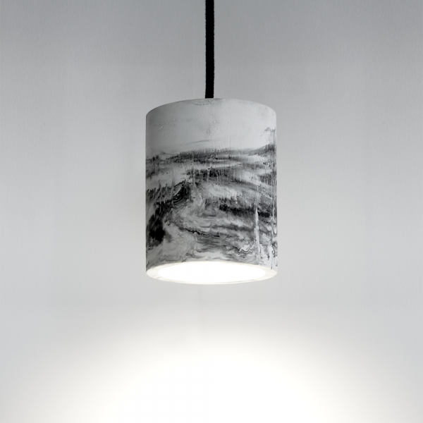 symbiosis-plaster-black-white-cylinder-suspension-lamp-1