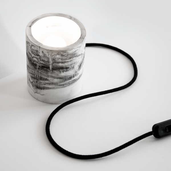 symbiosis-plaster-black-white-cylinder-table-lamp-2